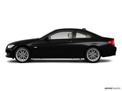 Used 2011 BMW 3 Series 335i Coupe