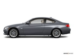 Used 2011 BMW 3 Series 335i Xdrive Coupe WBAKF9C54BE261962 for sale in Hartford, CT