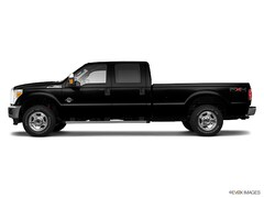 Used Cars  2011 Ford F-250 Truck Crew Cab For Sale in Pueblo CO