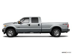 2011 Ford F-250SD Truck
