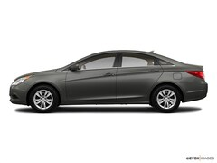 Used 2011 Hyundai Sonata GLS Sedan for sale near you in Albuquerque, NM