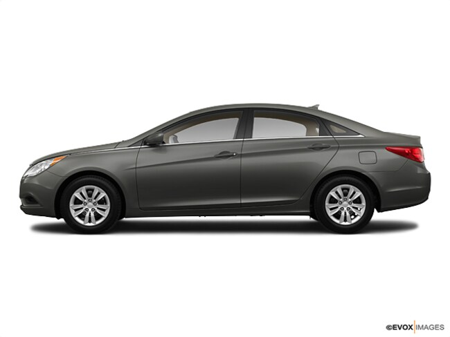 2011 Hyundai Sonata Limited Sedan