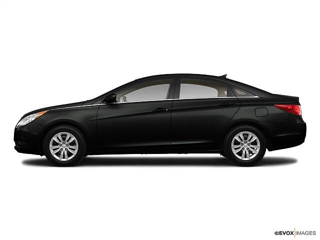 2011 Hyundai Sonata GLS Sedan