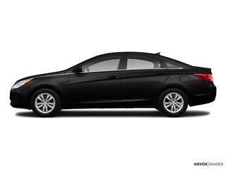 2011 Hyundai Sonata Sedan