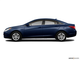Bargain 2011 Hyundai Sonata GLS Pzev Sedan H18642A for sale in Auburn, MA