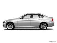 2011 BMW 3 Series 335i xDrive Sedan