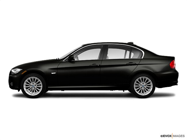 Pre-Owned 2011 BMW 3 Series 335i Xdrive Sedan for sale in St. Louis, MO