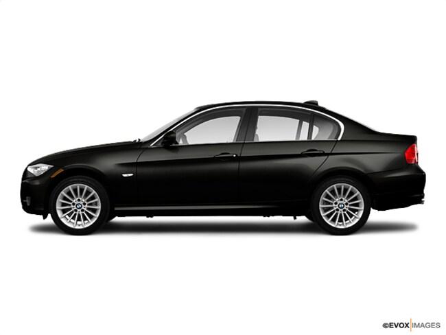 Used BMW I XDrive Sedan For Sale In Fort Lauderdale FL - 2011 bmw 335i xdrive sedan