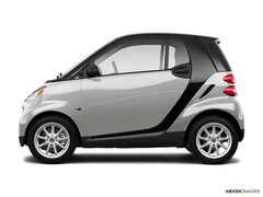 2010 Smart Fortwo 2dr Cpe Passion Car