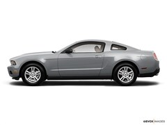 2011 Ford Mustang V6 2dr Cpe