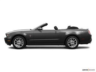 Used 2011 Ford Mustang V6 Convertible for sale in Santa Monica