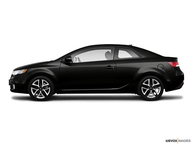2010 Kia Forte Koup SX Coupe