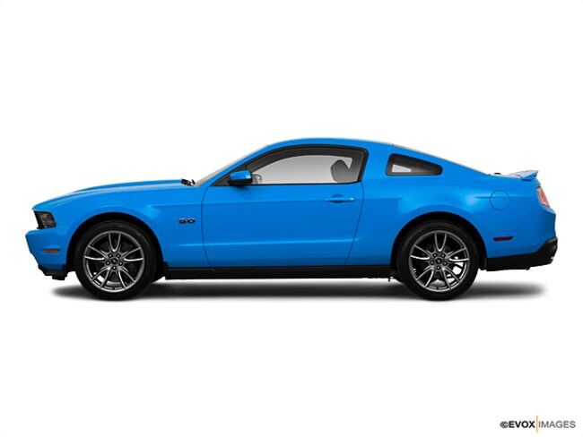 Used 2011 Ford Mustang GT Coupe for sale in Elko, NV