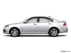 2010 Kia Optima LX Sedan