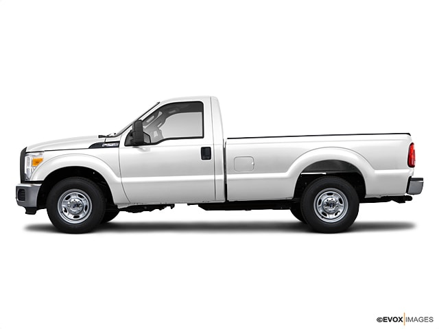 2011 Ford F-250 Super Duty Long Bed Truck