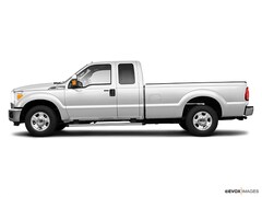 2011 Ford F-250 Super Duty Truck Super Cab