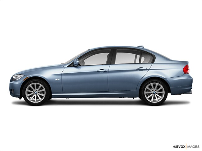 Used 2011 BMW 3 Series 328I XDRIVE 4 dr in Exeter, NH