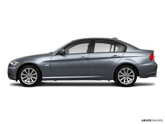 2011 BMW 328i xDrive 4dr Sdn 328i Xdrive AWD Car