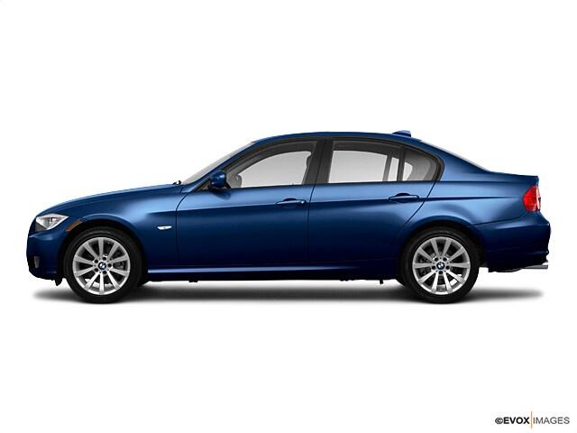 2011 BMW 328i xDrive Sedan Sedan