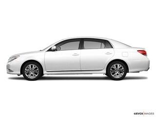 2011 Toyota Avalon Limited Sedan