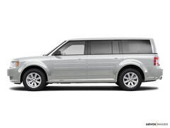 2011 Ford Flex Limited Limited AWD
