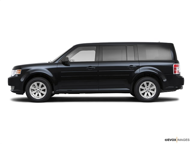 2011 Ford Flex Limited AWD SUV