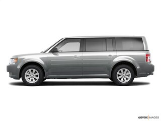 Used 2011 Ford Flex SEL SUV under $15,000 for Sale in South Chesterfield