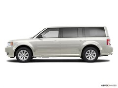 Used 2011 Ford Flex SEL SUV in Fresno, CA