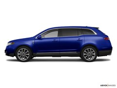 Used 2011 Lincoln MKT Ecoboost SUV