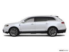 2011 Lincoln MKT w/EcoBoost Wagon