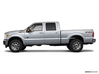 Used 2011 Ford F-350 Super Duty 4WD Crew CAB 156  Lariat Crew Cab in Phoenix, AZ