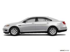 2011 Ford Taurus Limited Sedan