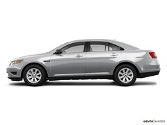 2011 Ford Taurus Limited Sedan in Independence, MO