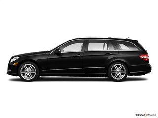 2011 Mercedes-Benz E-Class E 350 4MATIC Wagon Wagon for sale near you in Arlington, VA
