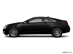 2011 CADILLAC CTS Premium Coupe