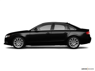2011 Audi A4 2.0T Premium (Tiptronic) Sedan