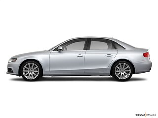 Used 2011 Audi A4 2.0T Premium  Plus Sedan for sale near you in Colorado Springs, CO