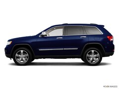 Used 2011 Jeep Grand Cherokee Overland SUV 1J4RS6GT1BC623109 for Sale in West Palm Beach, FL