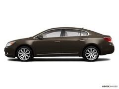 2011 Buick LaCrosse CXL Mid-Size Car