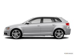 2011 Audi A3 4dr HB S Tronic Fronttrak 2.0 TDI Premium Plus Sedan For Sale in Costa Mesa, CA