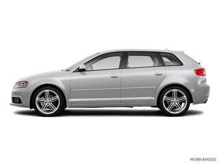 Used 2011 Audi A3 2.0 TDI Premium Plus Hatchback WAUKJAFM1BA007071 for sale in Boise at Audi Boise