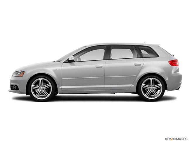 2011 Audi A3 2.0 TDI Premium Sportback