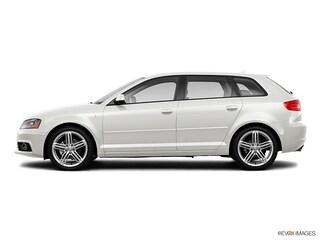 Used 2011 Audi A3 2.0 TDI Premium Sportback for sale in Pensacola, FL