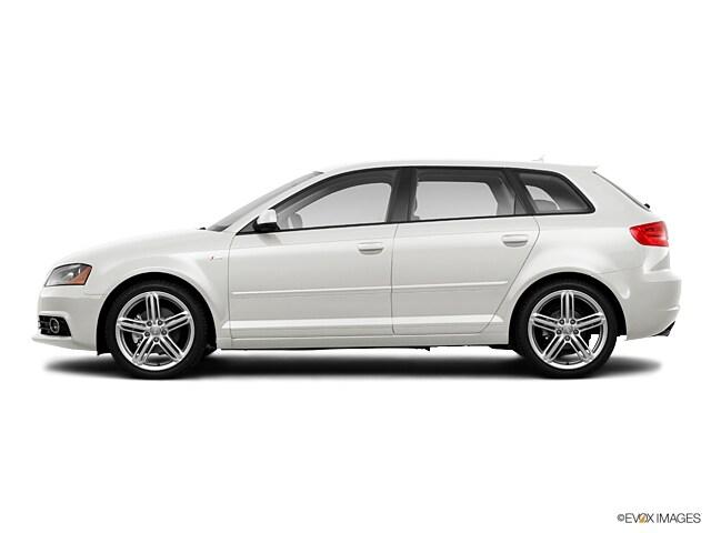Used 2011 Audi A3 2.0 TDI Premium Hatchback WAUBJBFM8BA045659 for sale in Boise at Audi Boise