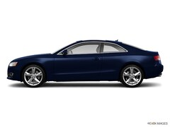 Bargain Used 2011 Audi A5 2.0T Premium Coupe for sale near you in Chantilly, VA