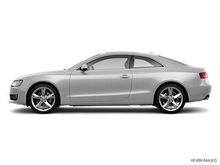 Pre-Owned 2011 Audi A5 2.0T Premium Plus Coupe for sale in Houston, TX