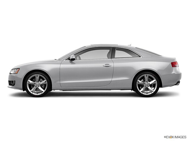 2011 Audi A5 2.0T Premium Plus Coupe