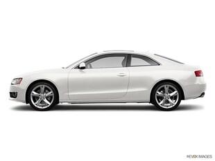 2011 Audi A5 2.0T Premium Plus Coupe