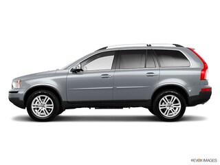 2011 Volvo XC90 3.2 SUV YV4952CZ2B1601144
