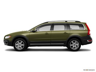 2011 Volvo XC70 3.2 Wagon YV4940BZ6B1097870